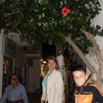 остров Миконос,Греция