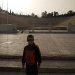 стадион афины